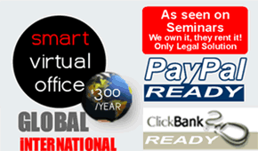 Smart Virtual Office - Corporate Services Review