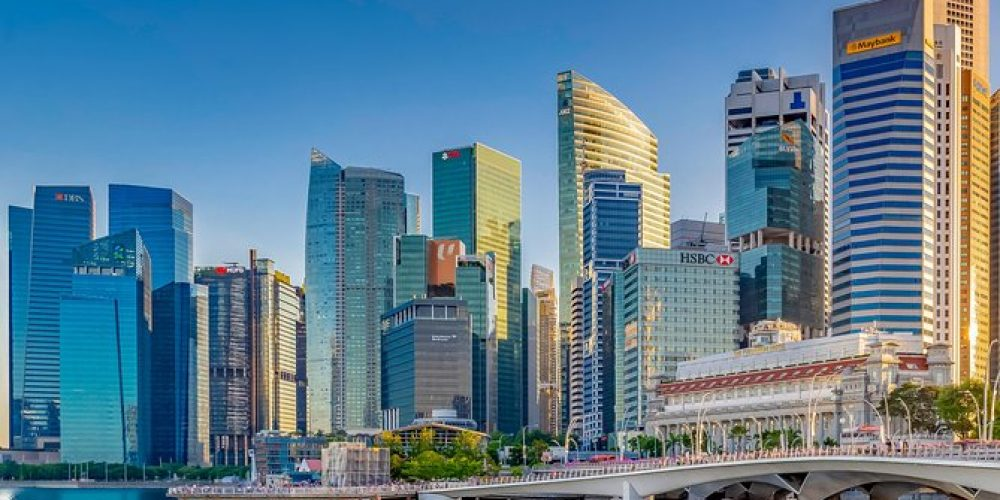 Best Incorporation services in Singapore 2020 (Bonus Section: Best Business Banking Account in Singapore 2020)