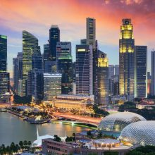 Singapore: The Future for Entrepreneurs