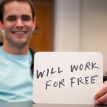 How to get interns for your business