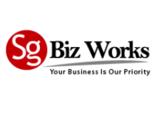 Sg Biz Works – Corporate Services Review