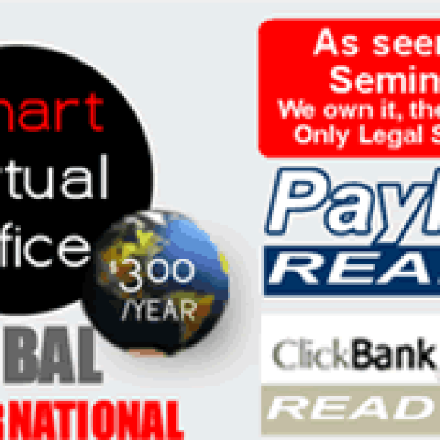 Smart Virtual Office – Corporate Services Review