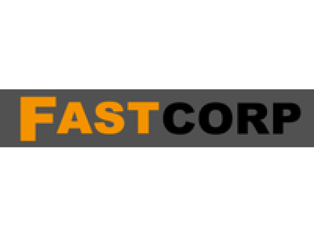 FastCorp – Corporate Services Review