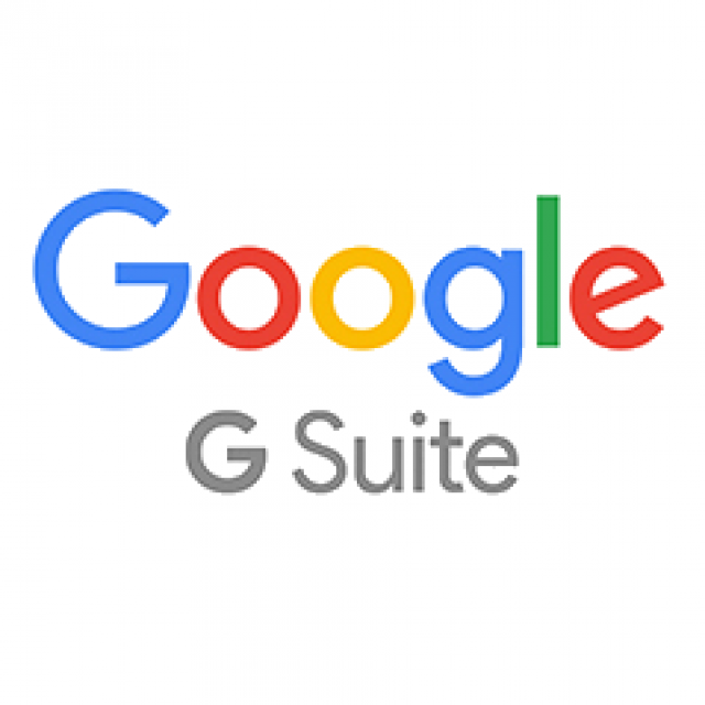 G Suite – Corporate Services Review