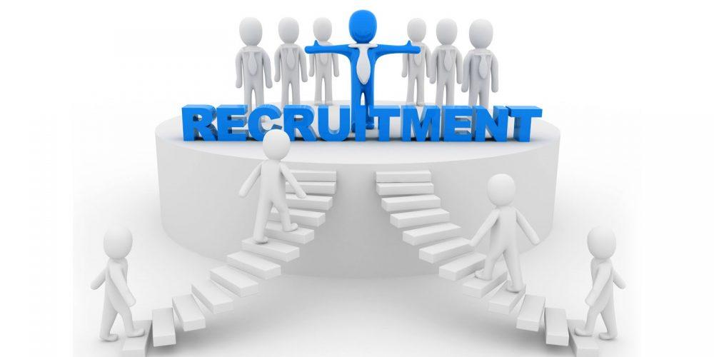 2.1.6 Recruitment