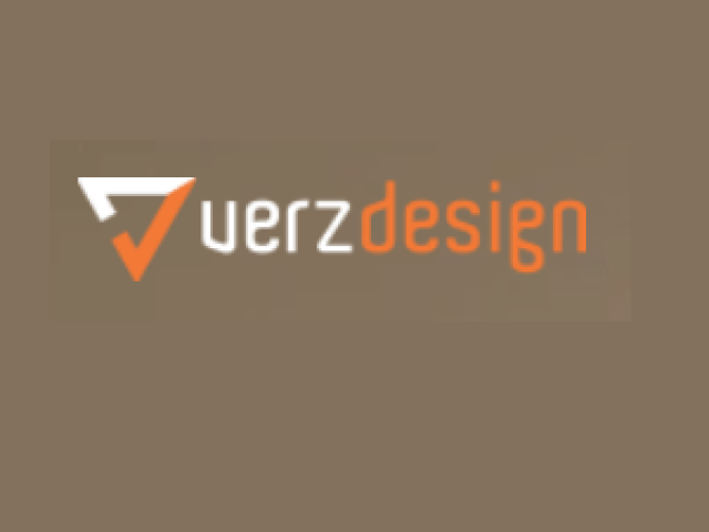 Verz Design – Website Development