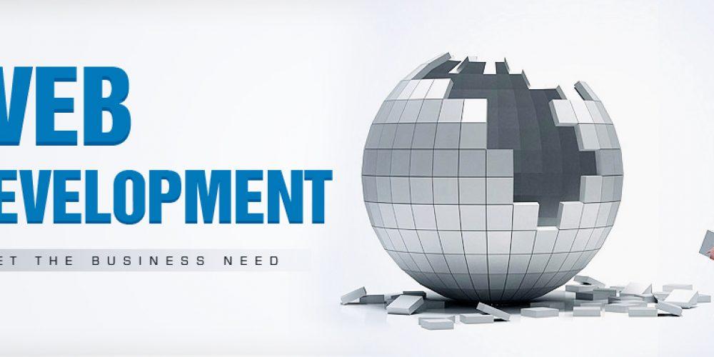 2.1.2 Website Development