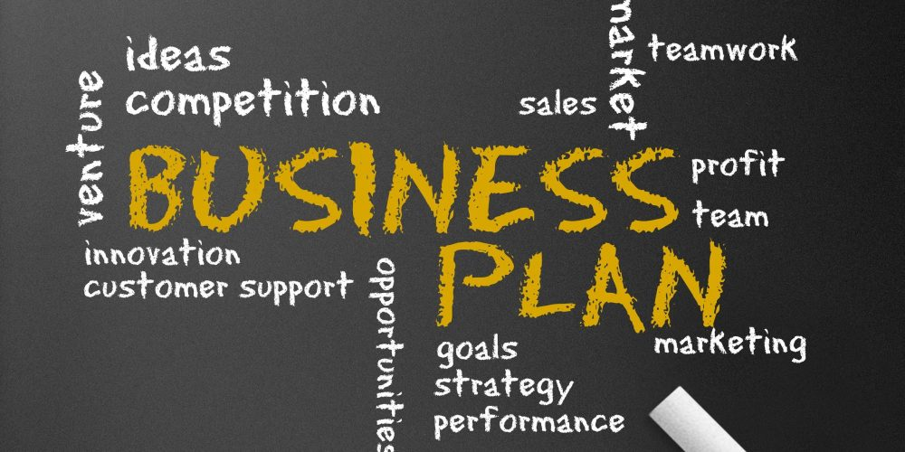 1.3.2 Why you should have a business plan