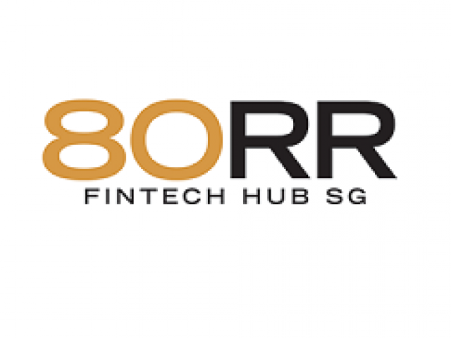 80RR Fintech Hub – Corporate Services Review