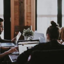 5 things to look for in a co-working space