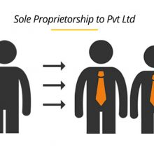 How to convert your Sole Proprietorship into a Private Limited Company