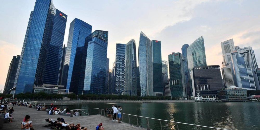 Incorporating a Company in Singapore