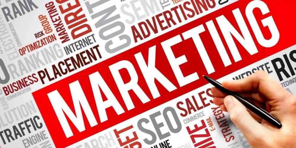 2.1.3 Marketing