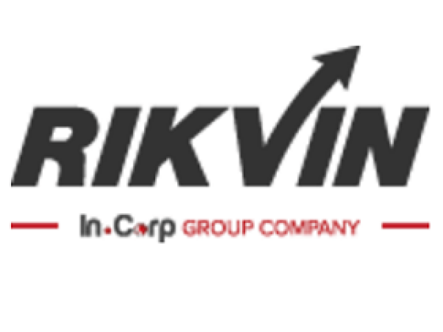 Rikvin – Corporate Services Review
