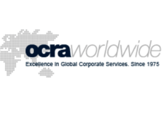 OCRA – Corporate Services Review