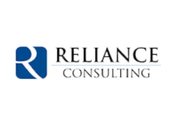 Reliance Consulting – Corporate Services Review