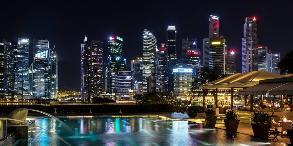 Four reasons to incorporate your business in Singapore