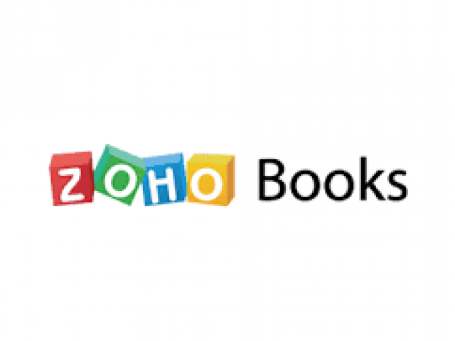 Zoho Books – Accounting Services Review