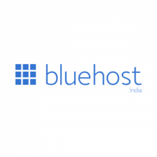 BlueHost – Main Corporate Services