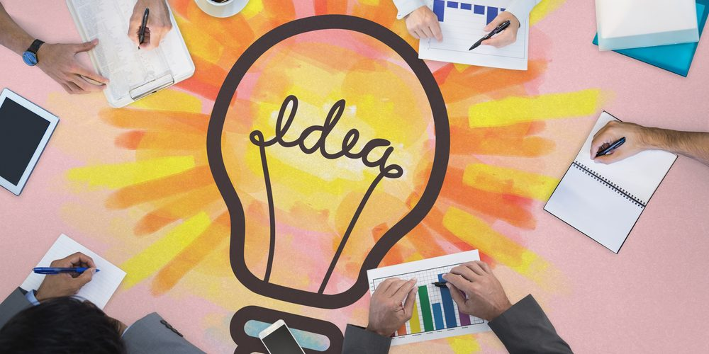 1.2.1 Where do business ideas come from?