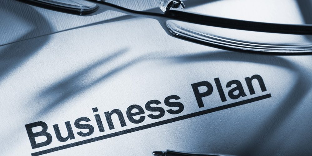 1.3.1 The Business Plan