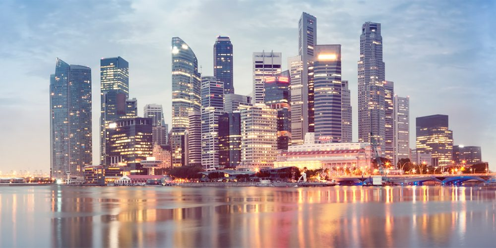Why do business in Singapore?