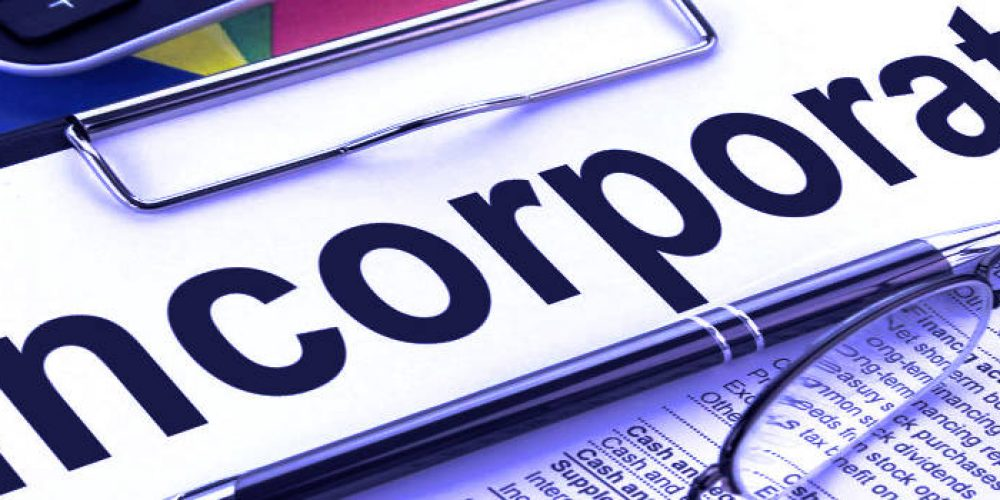 Best Incorporation services in Singapore 2019
