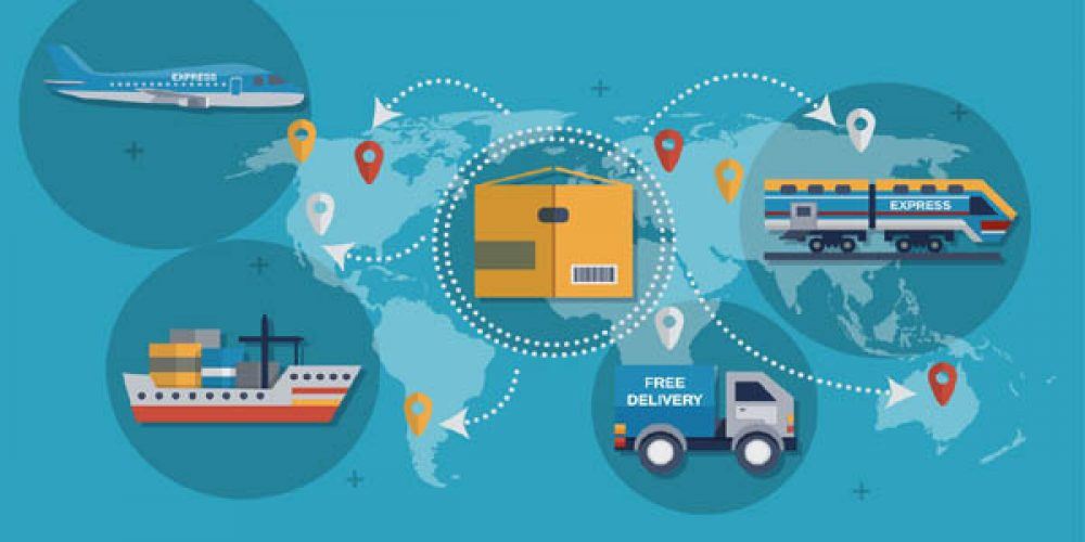 Logistics and Supply Chain Management in Singapore