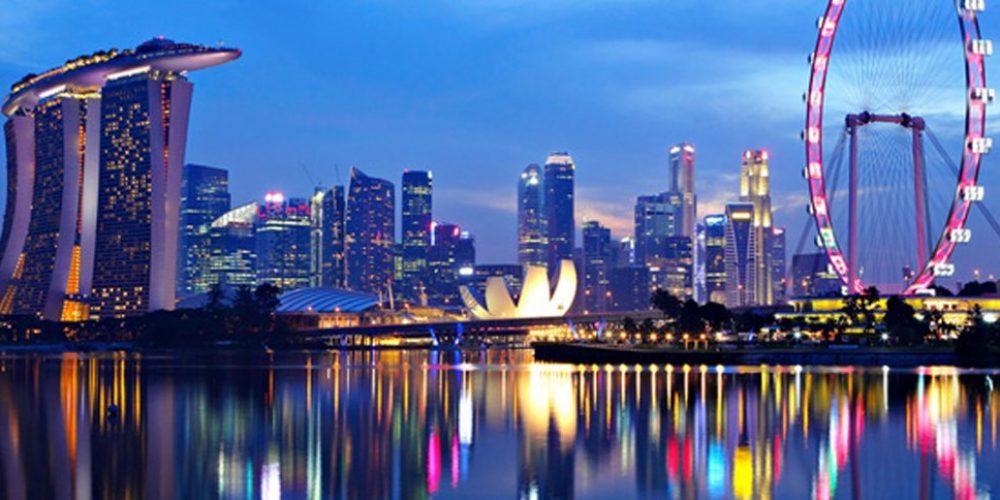 The profile of a Singaporean entrepreneur