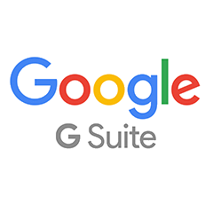 G Suite - Corporate Services Review