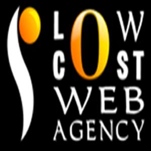 Low Cost Web Agency - Website development
